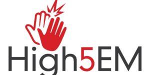 High5EM Logo
